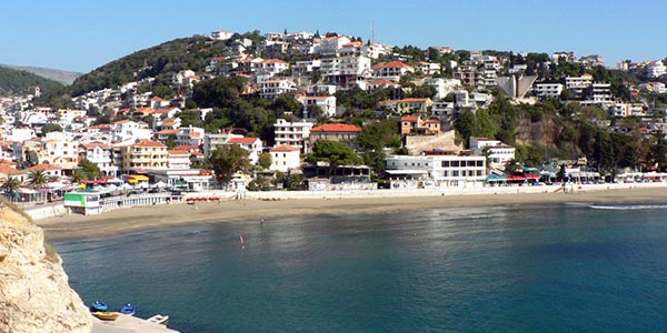 Недвижимость в черногории люкс