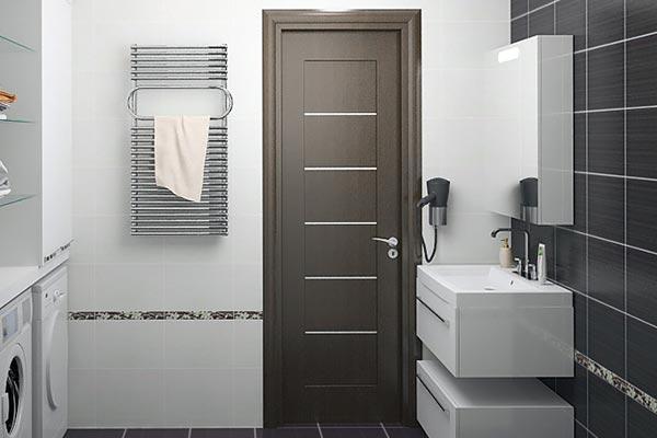 Интерьер туалета: 85 свежих идей дизайна ( 479