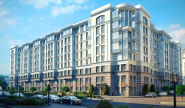 Статьи коммерческая недвижимость офисные помещения Краснохолмская набережная