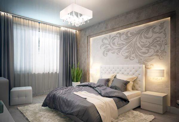 Как обустроить спальную комнату: советы и рекомендации